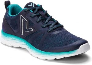 Vionic Women's Lace up Athletic Sneaker for Tarsal Tunnel.
