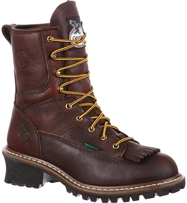 Georgia Loggers Work Boots are a perfect choice for those who value their money.