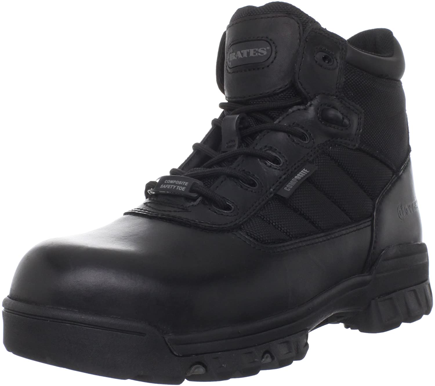 Bates Men's Ultralite Tactical Composite Toe Paramedic Boots for those who love comfort and stability.