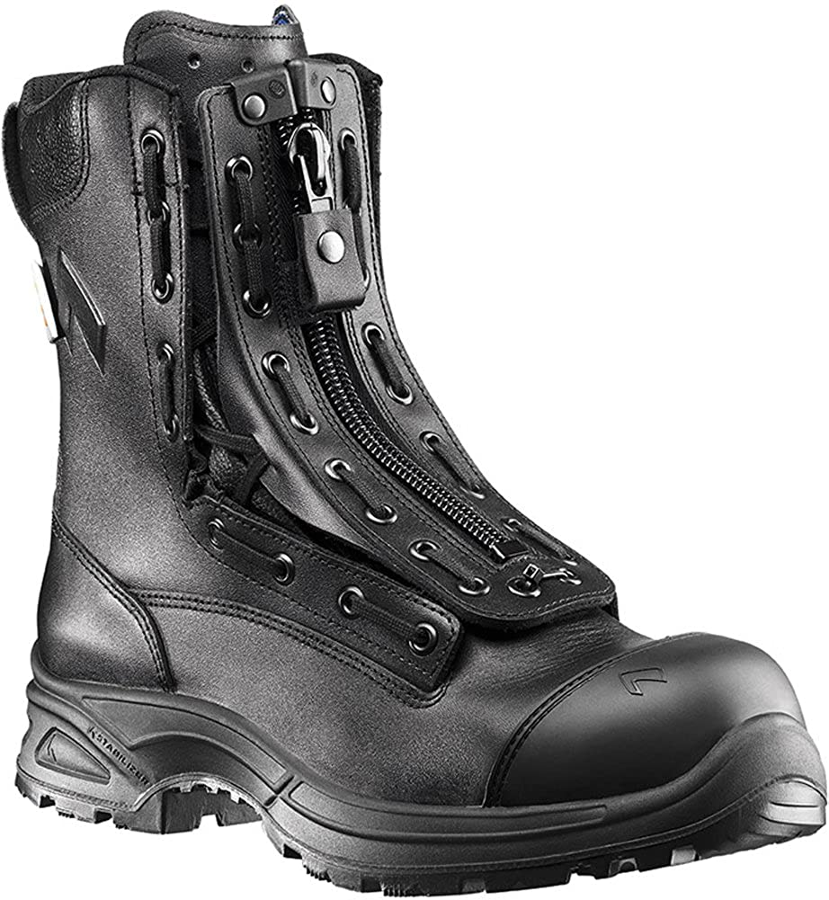 Haix Airpower XR2 EMS Station Boots are pricey, but definitely worthy.