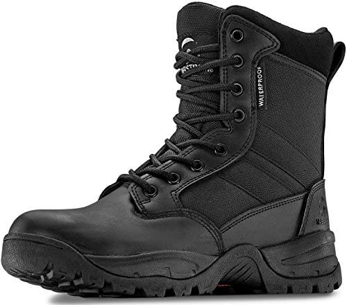 Reliable yet affordable, Maelstrom EMS boots can be your choice.