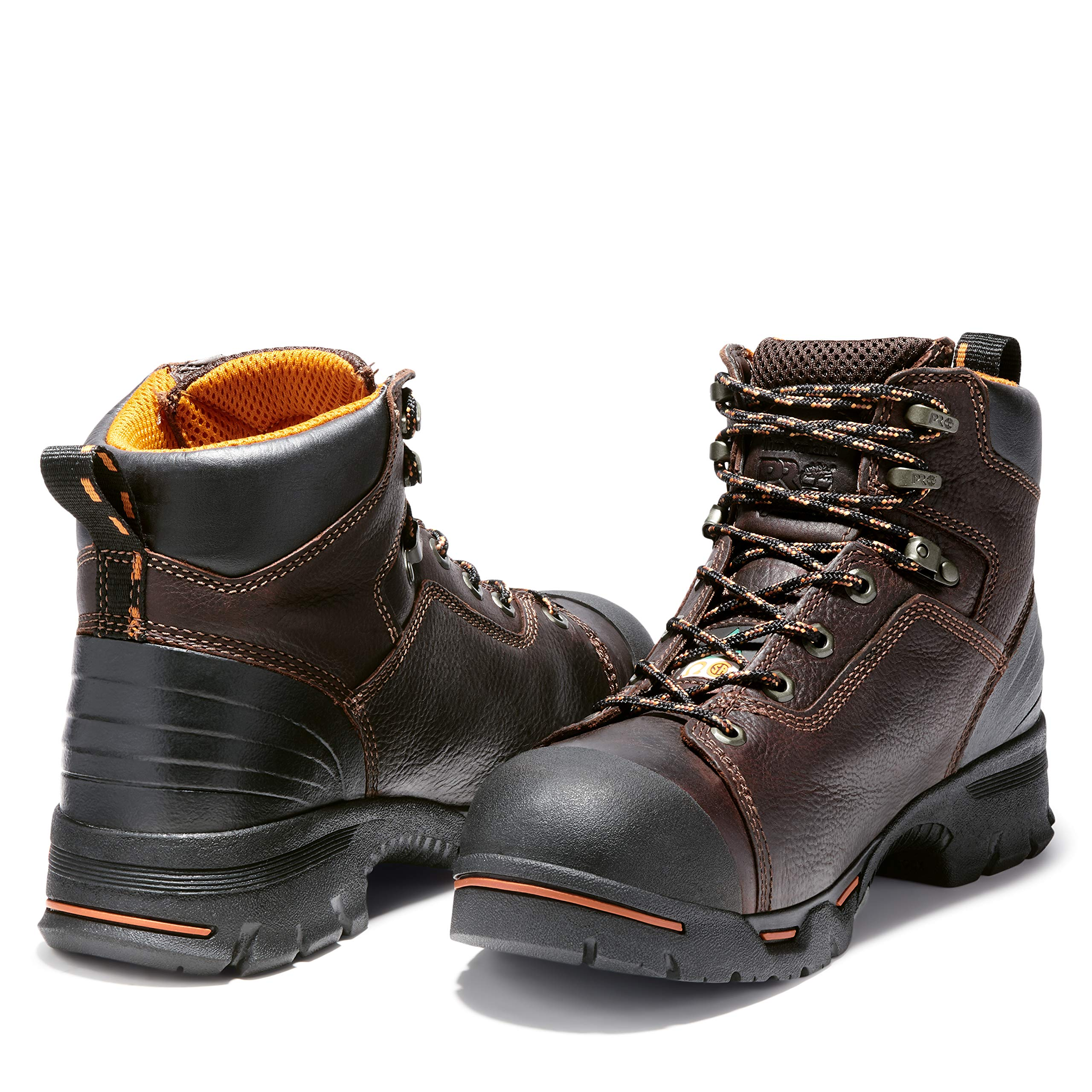 These boots are our Best Value choice for electricians.