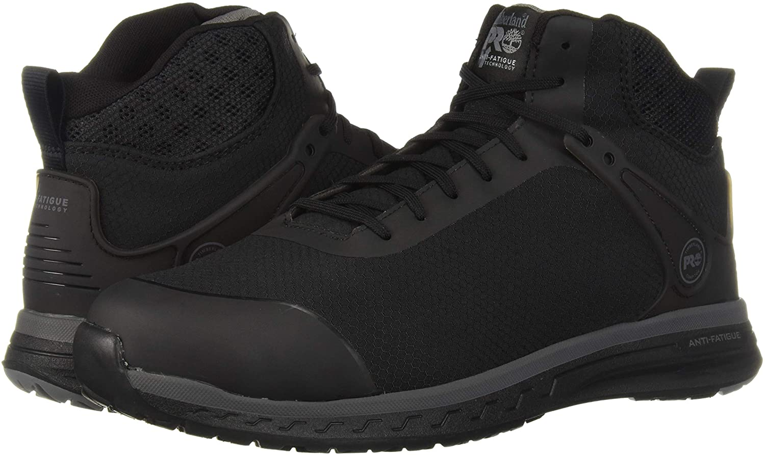 Timberland PRO Composite Toe Minimalist Boots are our best choice when it comes to minimalist boots.
