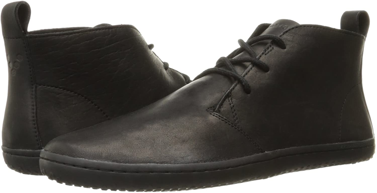 Another pair of nice Vivobarefoot minimalist boots in our rating.