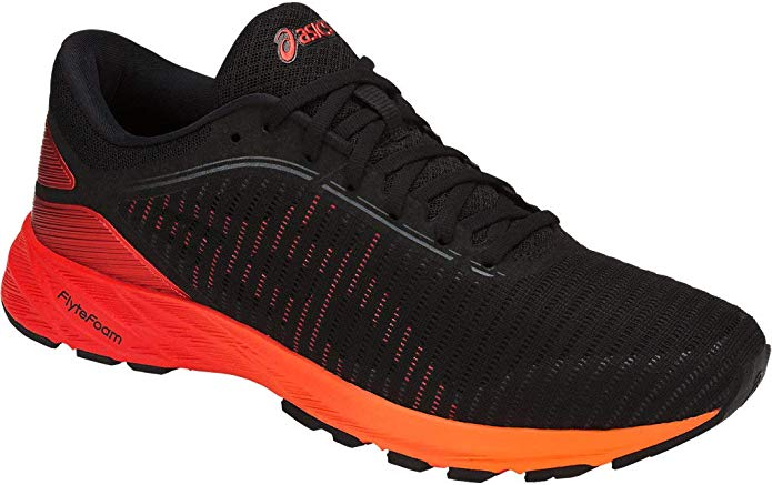ASICS Men's Dynaflyte 2 Running Shoes will help you to forget about pain from tarsal tunnel.