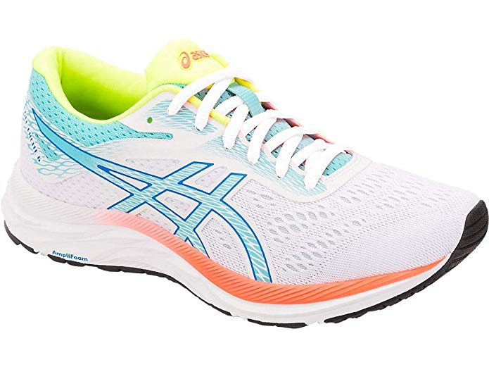Nice-looking ASICS Women's Gel-Excite 6 Running Shoes for sesamoiditis.