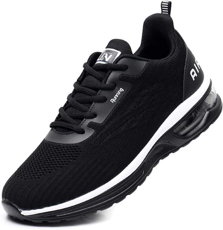 Axcone Lightweight Walking Tennis Athletic Sports Mesh Shoes