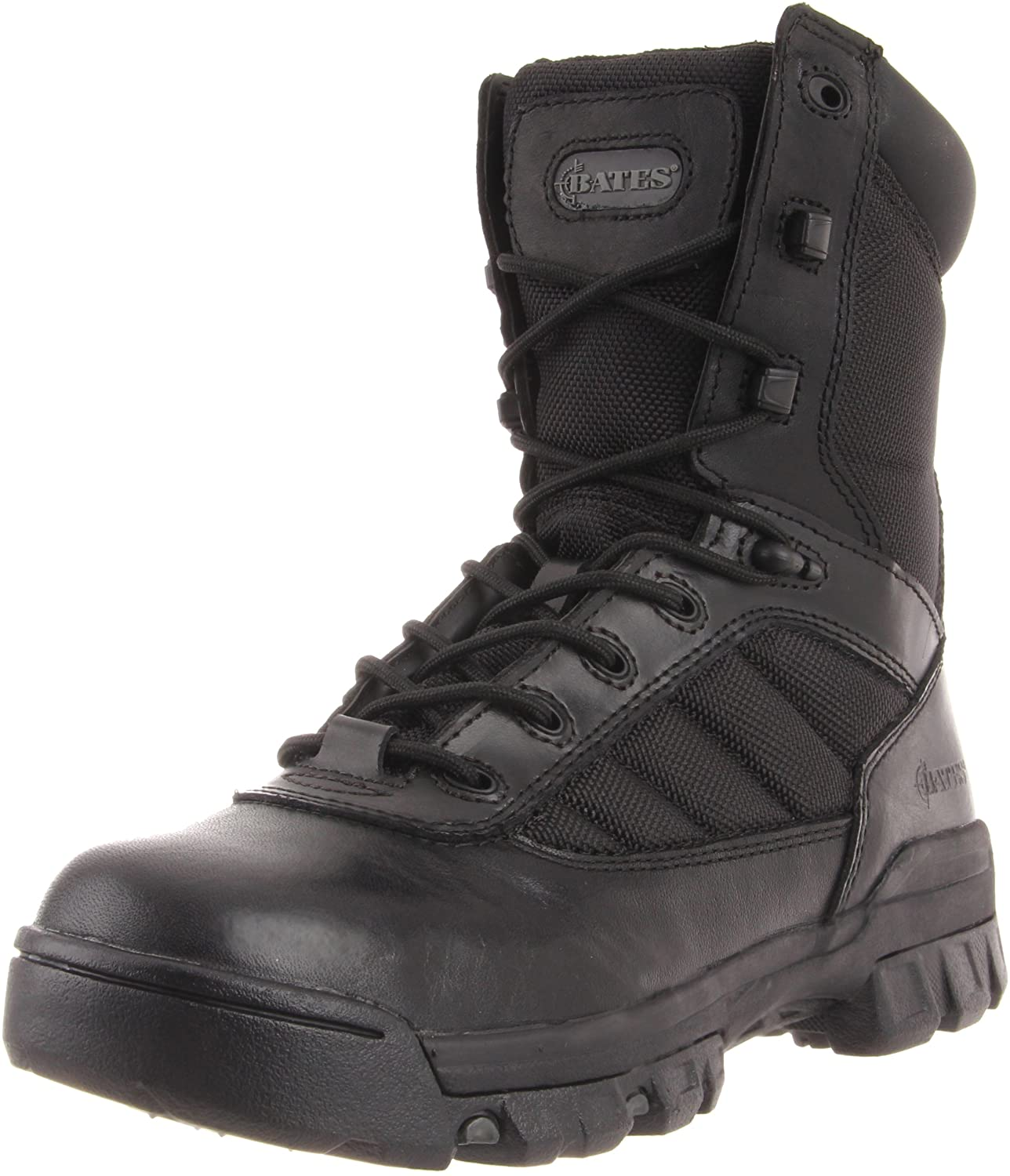 Bates Women's Tactical EMS Boots is a perfect choice for EMT and Paramedics.