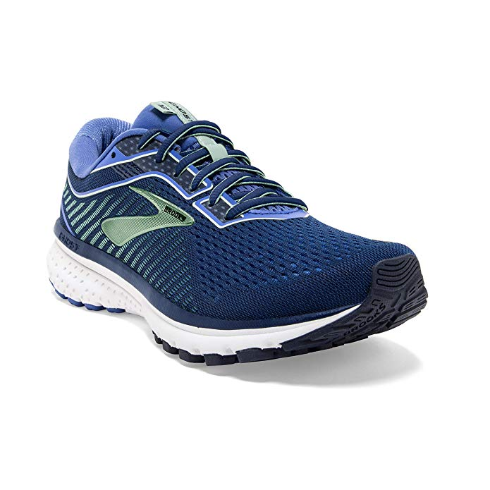 Brooks Women's Ghost 12 for Peroneal Tendonitis