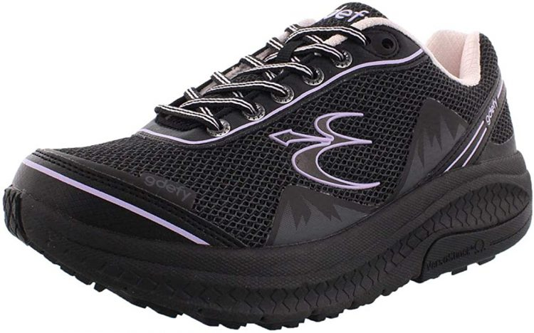 Gravity Defyer Proven Pain Relief Womens G-Defy Mighty Walk