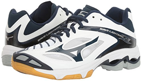Mizuno Wave Lightning Z3 Volleyball Shoe is an amazing choice for Women.