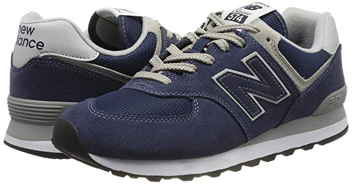 New Balance 574v2 Evergreen Sneaker will serve you and your feet with sesamoiditis.