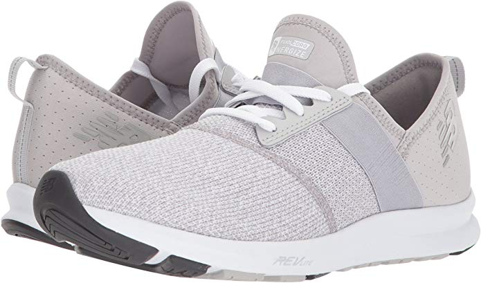 New Balance Women's FuelCore Nergize V1 for Working on Hard Floors