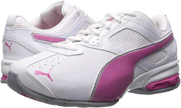 PUMA Women's Tazon 6 WN's FM Cross-Trainer Shoe for Jazzercise Training
