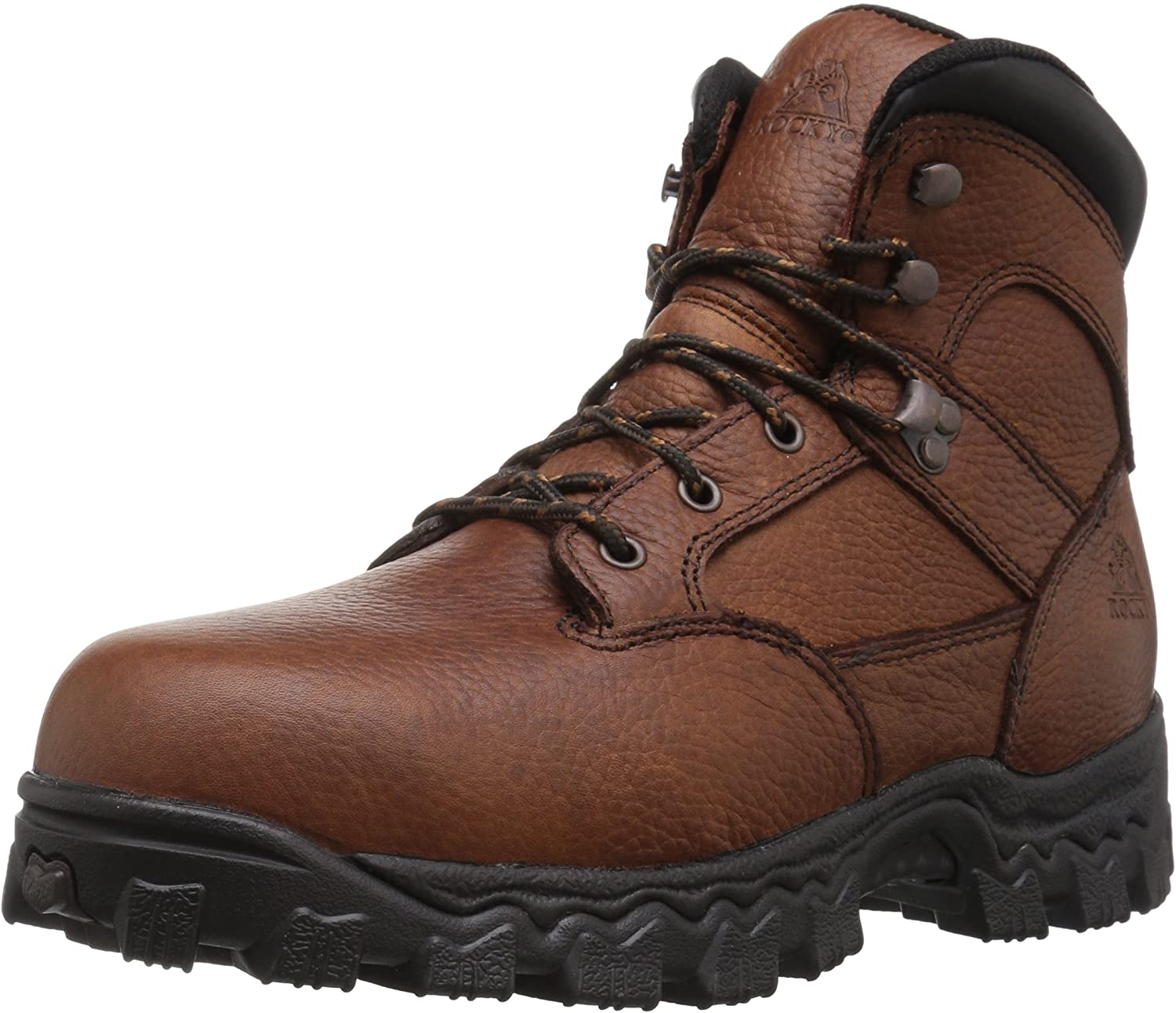 Take a look at another great pair of electrician boots in our TOP.
