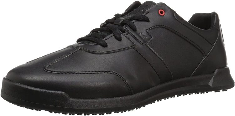 Shoes for Crews Mens Freestyle II Non Slip Food Service Work Shoes