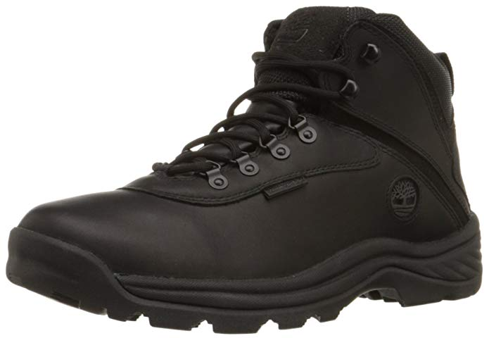 Timberland Men's White Ledge Ankle Boot is a great choice for Plantar Fasciitis.