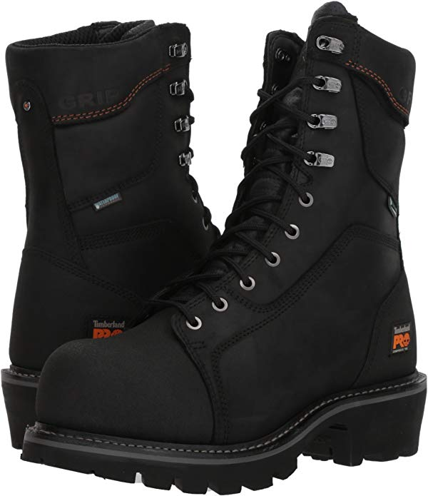 Timberland nailed it and produced outstanding logger boots.