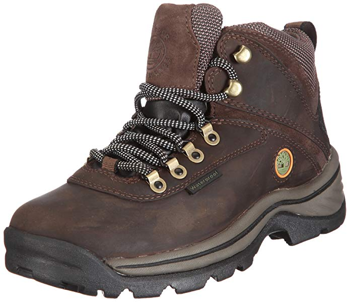 Timberland Women's White Ledge Boots are one of the best for those who have Plantar Fasciitis.