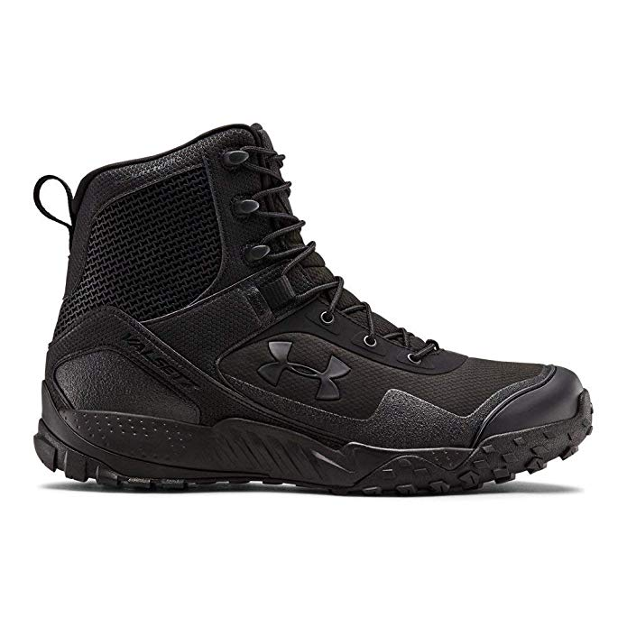 Under Armour Mens Valsetz RTS 1.5 with Zipper Rucking Boots