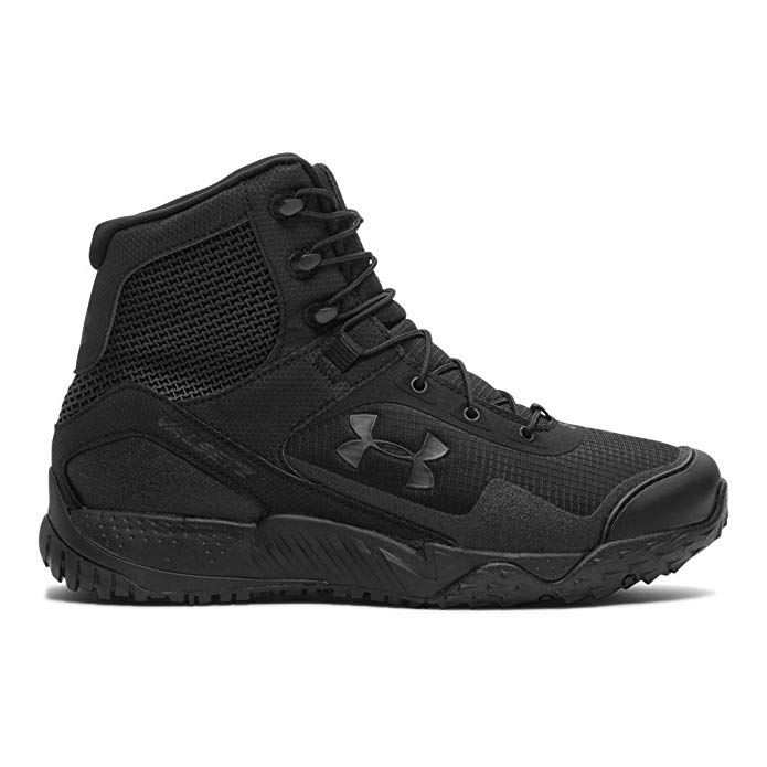 Under Armour Mens Valsetz RTS 4E Military and Tactical Boot